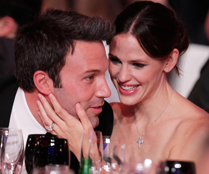 RIP Bennifer 2.0, you broke our hearts after announcing your divorce just one day after your 10th wedding anniversary. Please get back together so we can believe in love again?