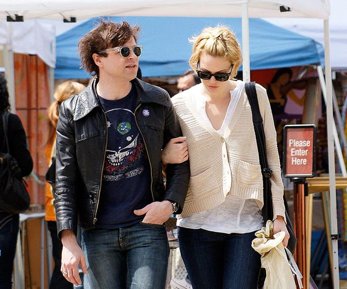 """Oh the sweet music they could have made! In January Mandy Moore and Ryan Adams revealed they had """"mutually decided to end their marriage of almost six years. It is a respectful, amicable parting of ways."""""""
