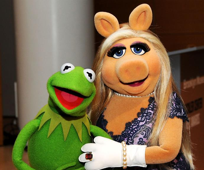 """Love is dead! Quite possibly the world's favourite muppet couple, Miss Piggy and Kermit The Frog have called it quits. Kermit released this statement: """"Miss Piggy made the difficult decision to terminate our romantic relationship... our personal lives are now distinct and separate, and we will be seeing other people, pigs, frogs, et al. This is our only comment on this private matter."""""""