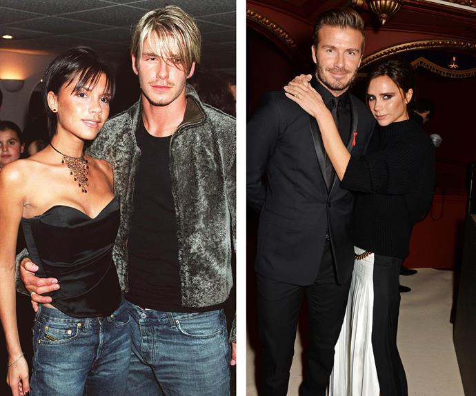 """I like Victoria for herself... I'd like her if she worked in [supermarket] Tesco!"" David Beckham doesn't care for the glitz and glamour, he loves [his wife of 17 years](http://www.womansday.com.au/entertainment/viral/david-and-victoria-beckham-celebrate-wedding-anniversary-13023