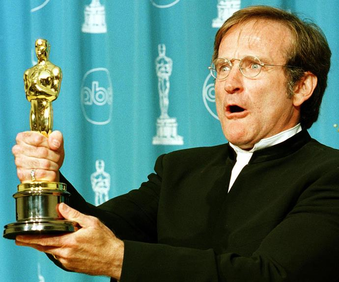 Remembering Robin Williams on what would have been his 67th Birthday