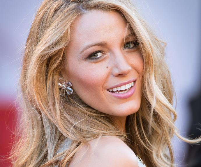 **Blake Lively = Blake Ellender Brown.** Brown is the surname of Blake's father Ernie, who took the surname of his wife, Elaine Lively, when they got married. So you might think Blake's last name is legally Lively but for some reason it isn't!