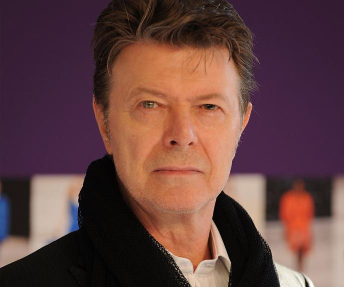 **David Bowie = David Robert Jones.** He changed his surname in 1965 to avoid confusion with the then popular Davy Jones of The Monkees. Bowie means blonde in Scottish.