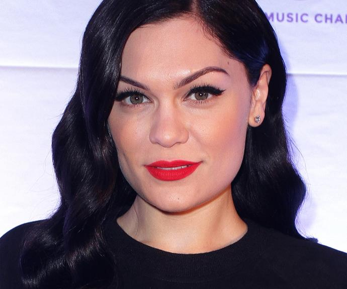 """**Jessie J = Jessica Ellen Cornish.** """"To be honest, there's no real reason for the 'J' in my stage name (I always feel like i disappoint people when I say that),"""" she admitted during an interview."""