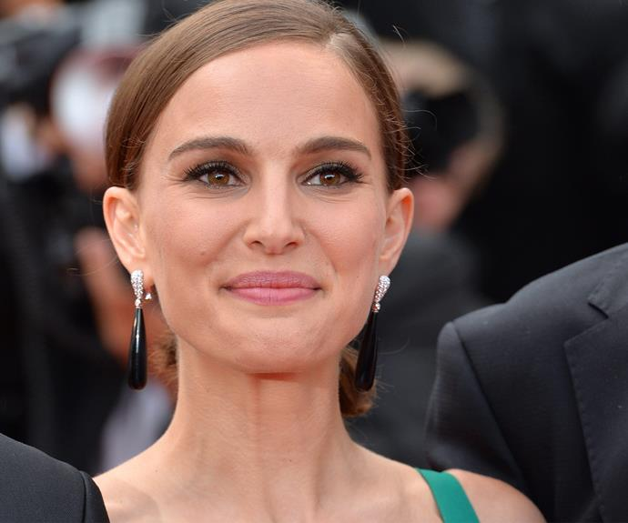 """**Natalie Portman = Natalie Hershlag.** Natalie was born in Jerusalem, Israel, in 1981 but changed her name when she move to America. """"Portman"""" is her grandmother's maiden name."""
