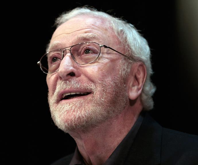 **Michael Caine = Maurice Joseph Micklewhite.** The two-time Oscar winner started with the stage name Michael Scott before settling on Michael Caine, which he took from the 1954 movie *The Caine Mutiny.*