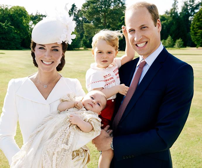 If the reports are indeed true, this will mark the Cambridges first royal tour as a family of four!