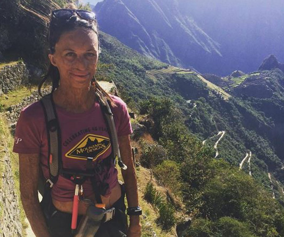 In a selfless bid to raise money for Interplast – a not-for-profit organisation which provides free reconstructive surgery for people who have suffered from cleft palates or burns around the world - Turia took on the Inca Trail.