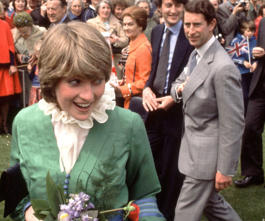 "Even in the face of royal pressures, Diana stayed true to herself. Her quirky nature made her lovable to millions. She once quipped, ""They say it is better to be poor and happy than rich and miserable, but how about a compromise like moderately rich and just moody?"""