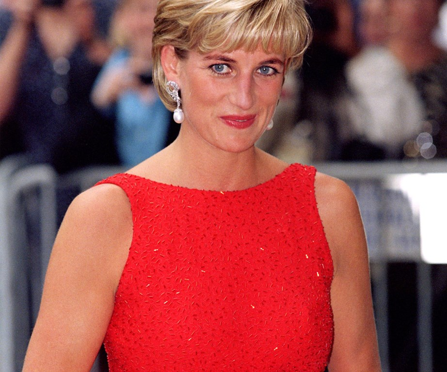Diana's classic yet understated style will go down in the history books.
