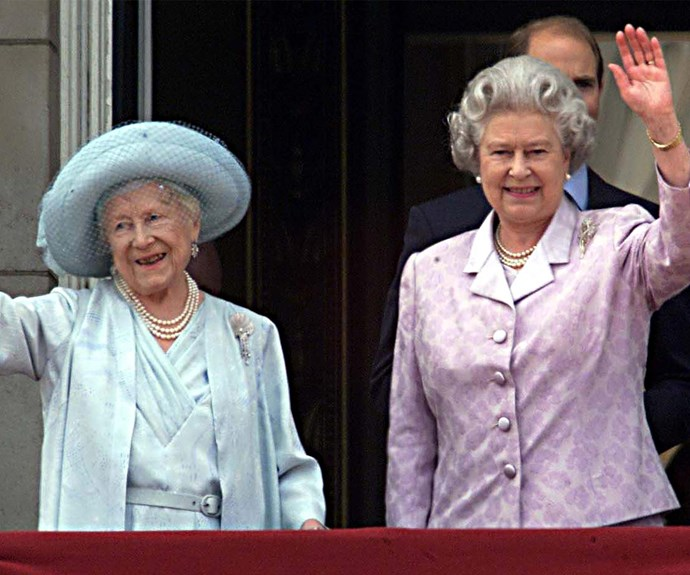 "The Queen once mused in 1989: ""Like all the best families, we have our share of eccentricities, of impetuous and wayward youngsters and of family disagreements."""