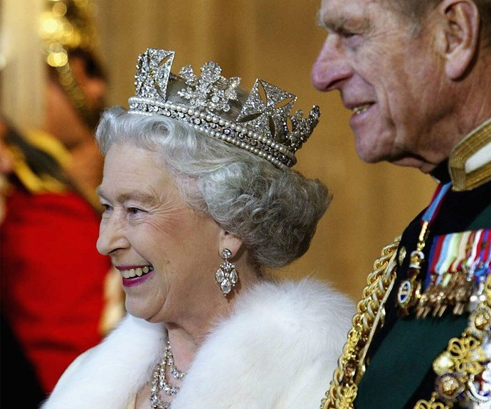 Congratulations to her Majesty for such a wonderful achievement, you are a true leader of our times.