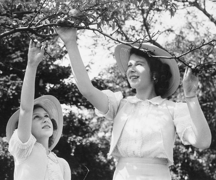 For the first ten years of a-then Princess Elizabeth's life, the prospect of becoming the heir to the throne would have been a far feat. That was until her uncle, King Edward VII, abdicated the throne propelling her father to become King George VI.