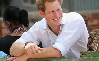 The rock star's daughter that almost convinced the world that she was dating Prince Harry
