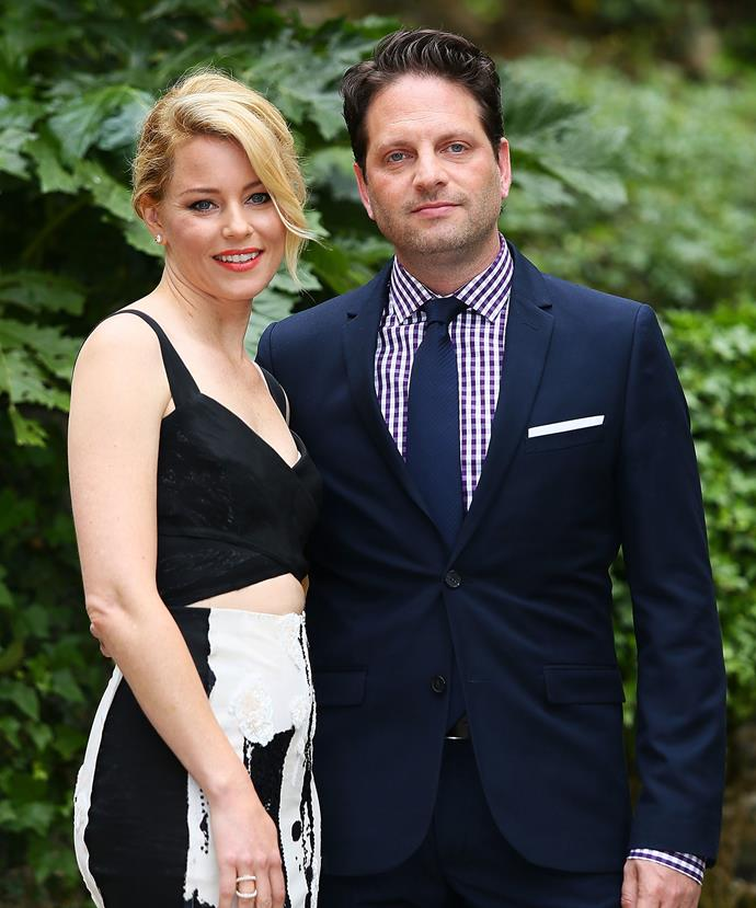 Comedy's dream team! Elizabeth Banks and her producer husband Max Handelman are set to be in talks for the project.