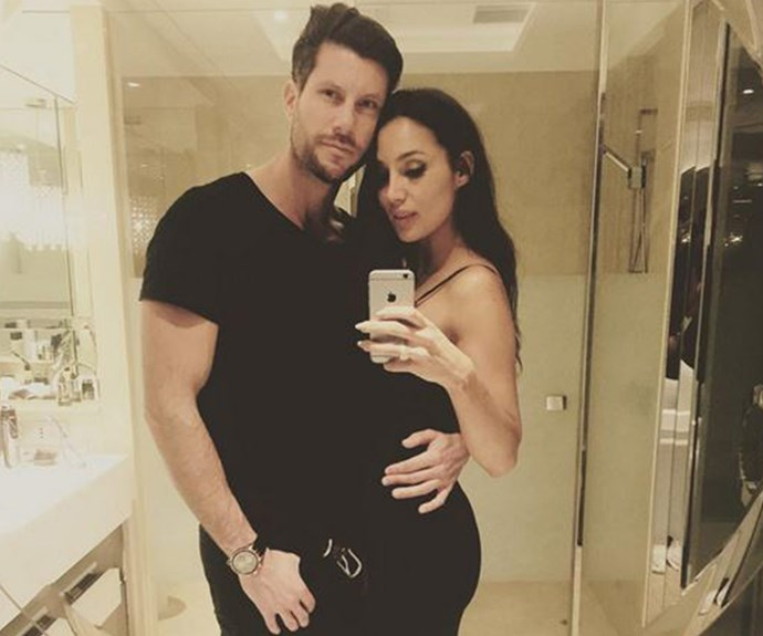 The Bachelor's Sam and Snezana