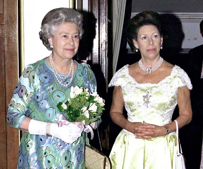 """""""She was rather sidelined, and that's why she became this outgoing, extravagant person because she felt she had to make her mark in some way,"""" close friend Lady Jane Rayne revealed in the documentary *Princess Margaret – A Love Story*."""