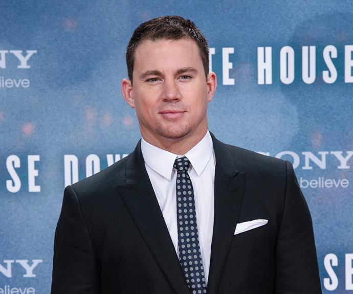 Channing Tatum's *Magic Mike* performance wasn't all acting, you know! Before the actor got his big break, he modeled and stripped on the side!