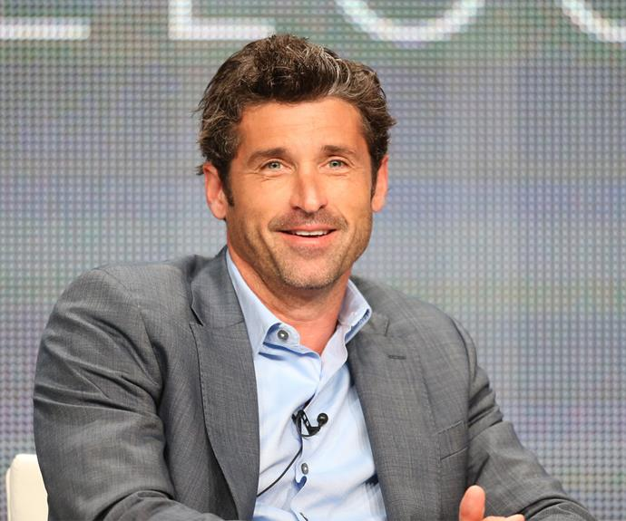 McDreamy can McJuggle! Patrick Dempsey's hidden talent paid his bills for a few years when he was professional juggler in the International Jugglers Competition and the Junior Division in 1982 and 1983.