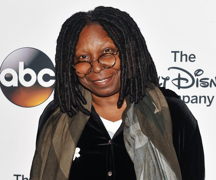 Whoopi Goldberg takes the cake for creepiest first job! The comedian and actress once paid the bills as a morgue beautician...