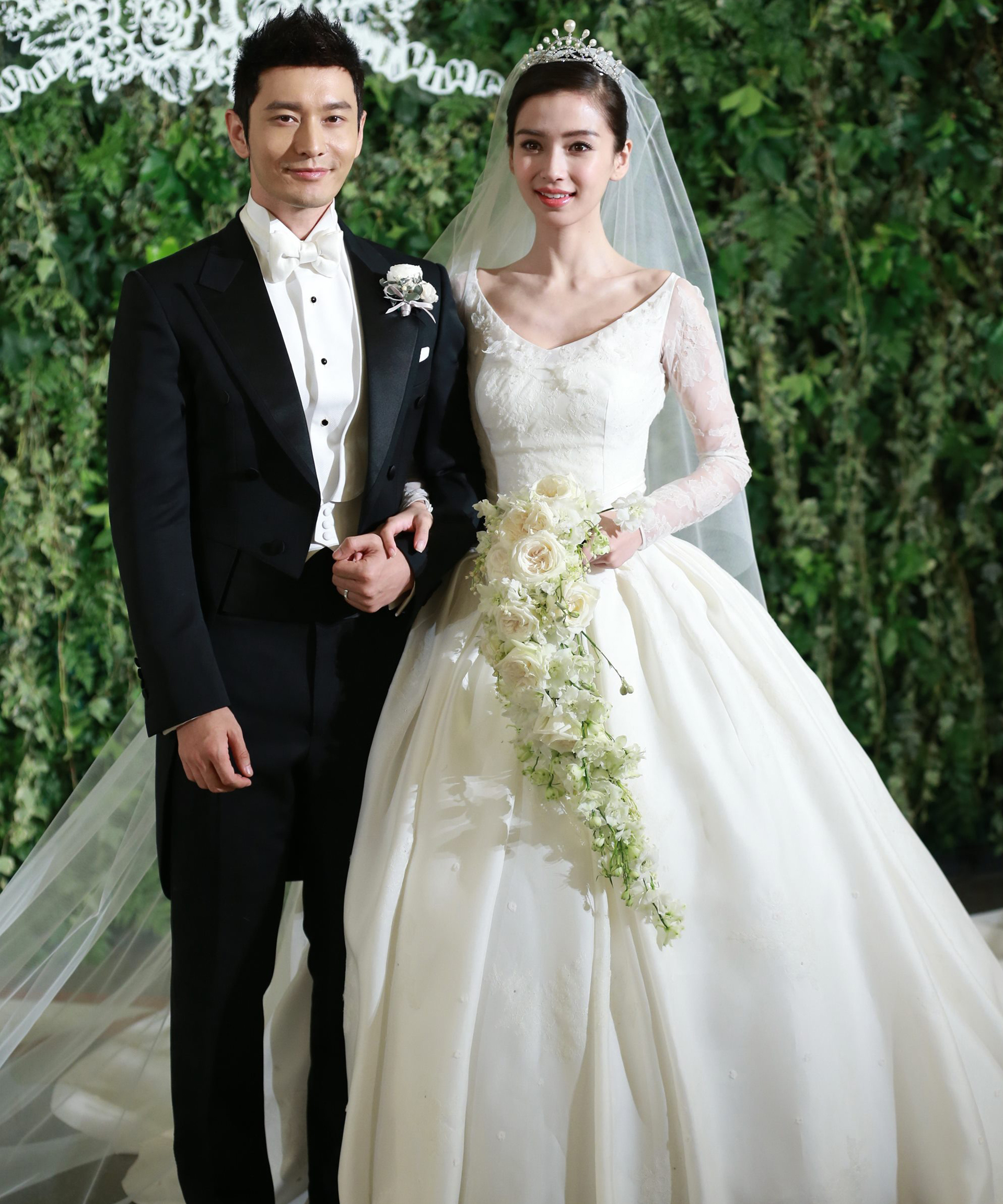 angelababy married - photo #17