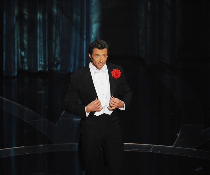 The Oscars got a taste of Aussie spirit when our very own Hugh Jackman was called up for the gig. The Australian sang and danced his way into the hearts of the crowd, and has been remembered as one of the funniest.