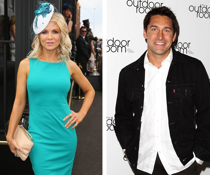 """Hook ups are plentiful at the race that stops the nation and as *Woman's Day* revealed at the time, Russell Crowe's ex-wife [Danielle Spencer](https://www.nowtolove.com.au/celebrity/celeb-news/danielle-spencer-and-russell-crowe-attend-the-mummy-37659