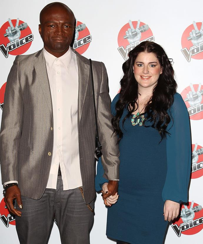 Seal led Karise to victory in 2012.