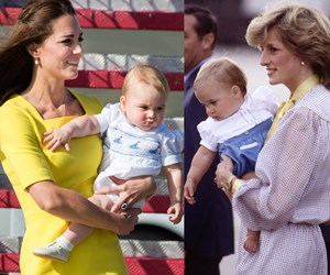 Royals Down Under! Their most memorable Aussie Royal Tours