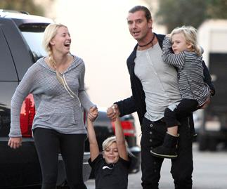 Gwen Stefani's ex-nanny Mindy Mann expecting first child