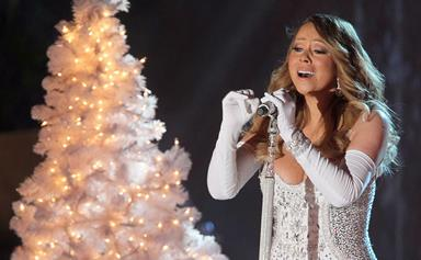 Hollywood does Christmas! Festive fun with the stars