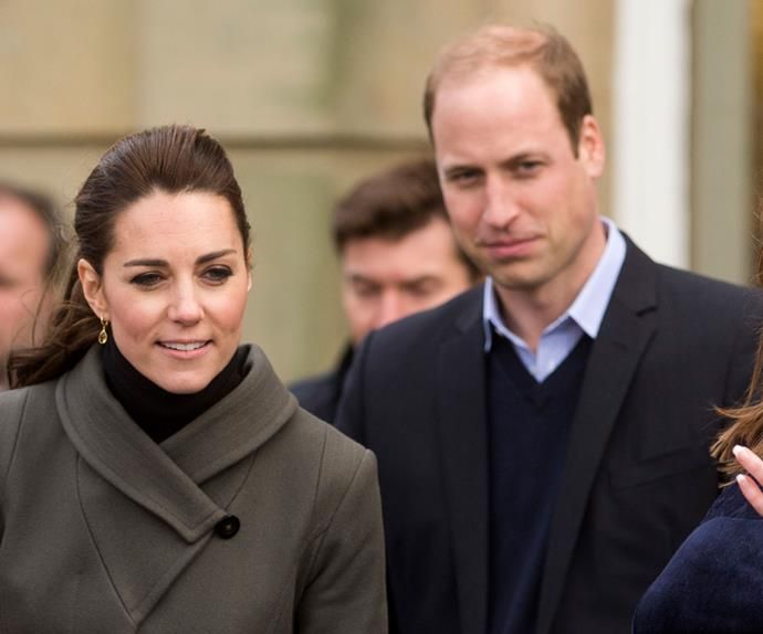 The Duke and Duchess of Cambridge visited Wales over the weekend to meet with an organisation tackling youth mental health issues and for a spot of adventure.