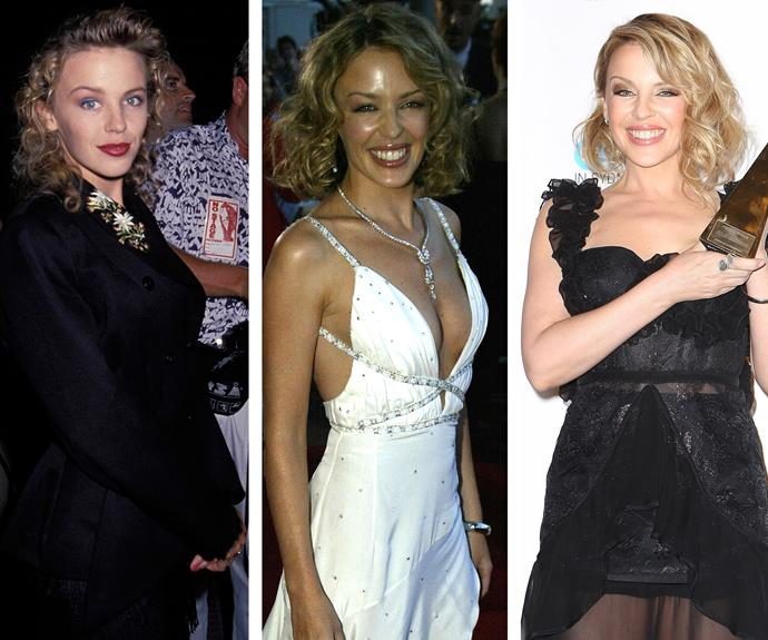 """[Australia's original pop princess, [Kylie Minogue](https://www.nowtolove.com.au/tags/kylie-minogue
