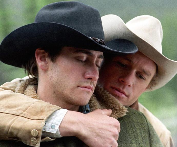 Ang Lee's *Brokeback Mountain* was widely critically acclaimed and picked up a slew of awards, including Best Director and Best Adapted Screenplay at the Academy Awards in 2006.