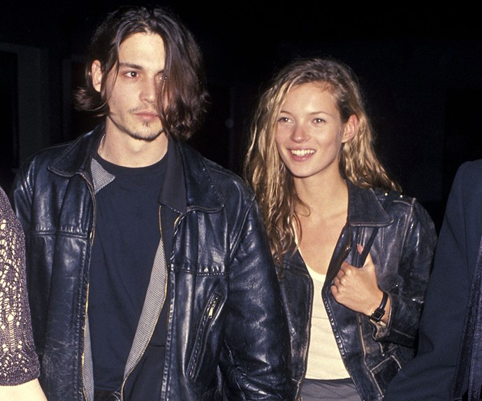 But they're certainly not the first It Couple to swap accessories. Back in the nineties [Johnny Depp and Kate Moss](http://www.womansday.com.au/celebrity/hollywood-stars/ten-couples-we-really-really-wish-were-still-together-12578) led the way in their leather jackets.