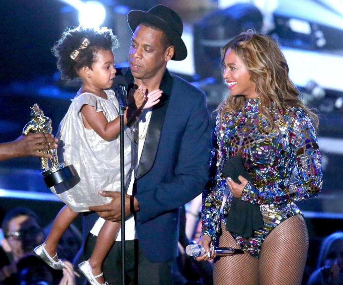 Beyoncé and Jay-Z's gorgeous little girl is of course called Blue Ivy. However neither of the superstar parents have ever spoken out about why they chose the name.