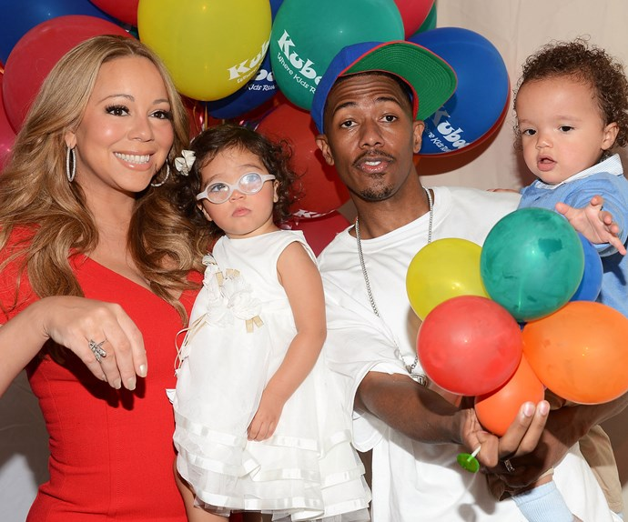 Rumour has it that Mariah Carey named her children Monroe, after her singing idol, and Moroccan after the top floor of her New York apartment.