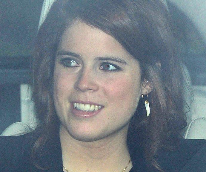 Princess Eugenie is delighted about the Queen's annual pre-Christmas lunch.