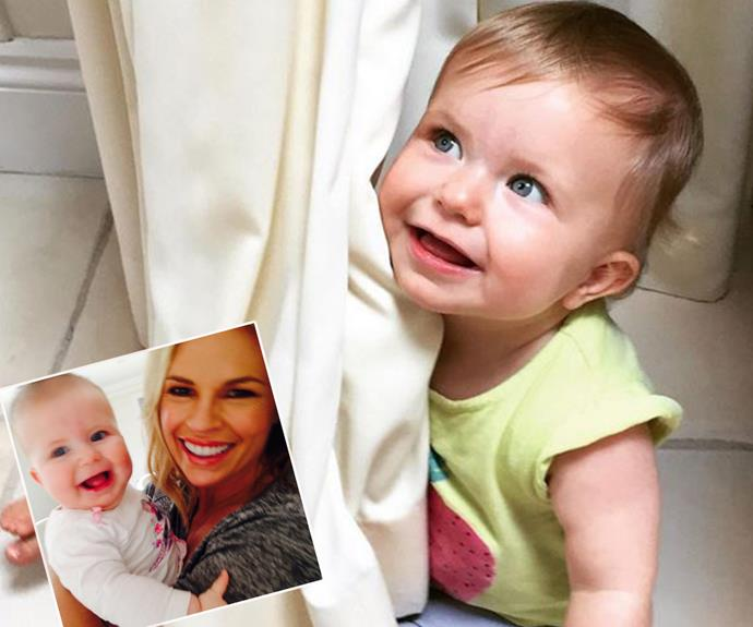 **January babies** 2015 was kicked off with the most beautiful of gifts - Sonia Kruger's [much-longed for daughter Maggie](http://www.womansday.com.au/celebrity/australian-celebrities/sonia-kruger-welcomes-beautiful-baby-girl-6390) with partner Craig McPherson. After a long road to conception the beloved star, 50, used an egg donor from a close friend to fall pregnant.
