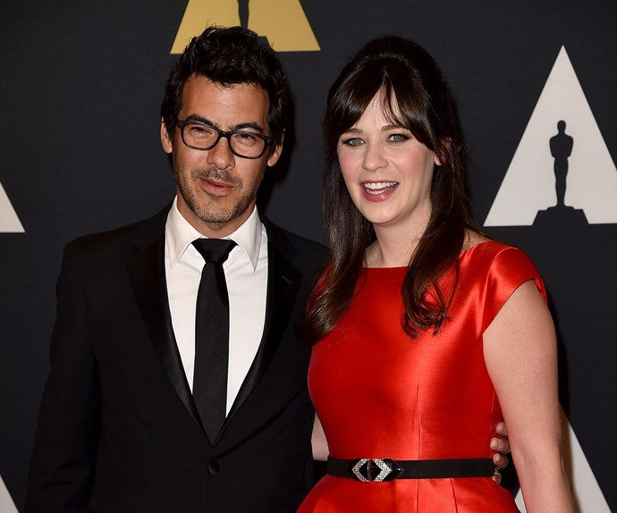 """**July babies** For three months actress Zooey Deschanel kept details about her daughter under wraps. [But in October, the *New Girl* favourite](http://www.womansday.com.au/life/family/zooey-deschanel-reveals-her-daughters-name-13936) revealed the offbeat name of her bundle of joy to *People*. """"It's Elsie"""", she explained before her husband Jacob Pechenik added, """"Otter."""" Yep, you read right. Elsie Otter Pechenik.  So cute!"""