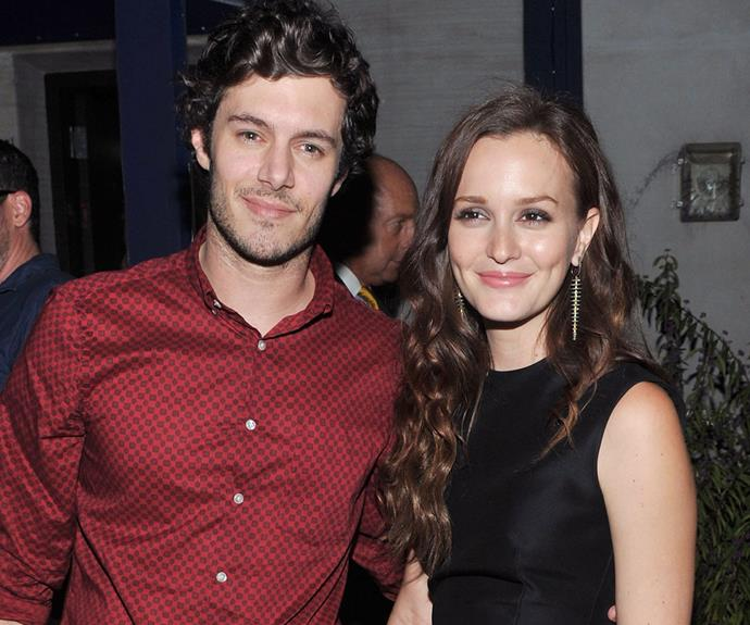It was a match made in early 2000s TV heaven when *The O.C.'s* Adam Brody and *Gossip Girl* star Leighton Meester welcomed their daughter, Arlo Day Brody.