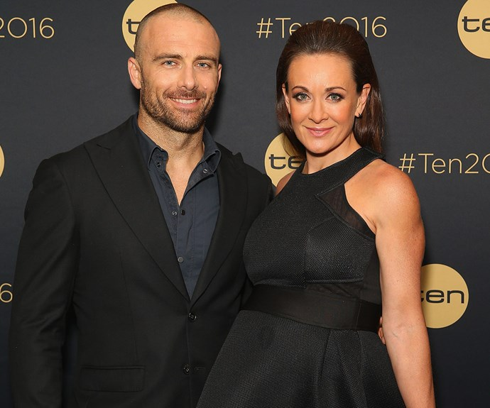 """Finishing off the year are *Biggest Loser* lovers Michelle Bridges and Steve """"Commando"""" Willis whose son Axel Bridges Willis was born in Sydney just this week! If that's not a name for a future elite athlete, then we don't know what is."""