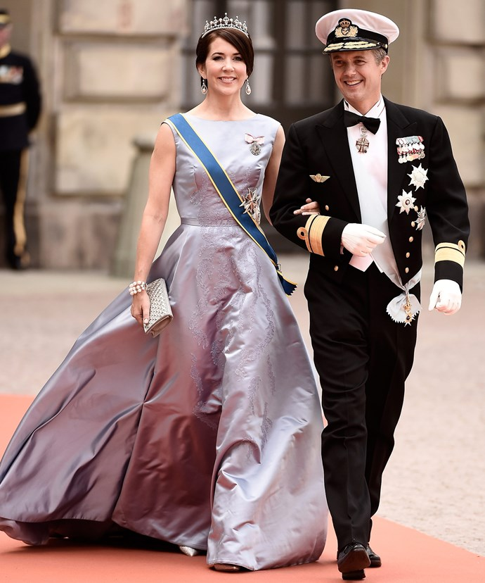 Speculation is mounting over when Princess Mary and Prince Frederik will take the throne.