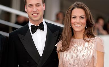 Duchess Catherine makes her Vogue debut