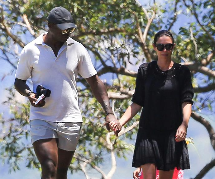 Seal is almost like an adopted Aussie citizen thanks to his [stints in the country on *The Voice.*](http://www.womansday.com.au/entertainment/tv-soaps-books/seal-dedicates-song-to-the-voice-winner-karise-eden-14051)
