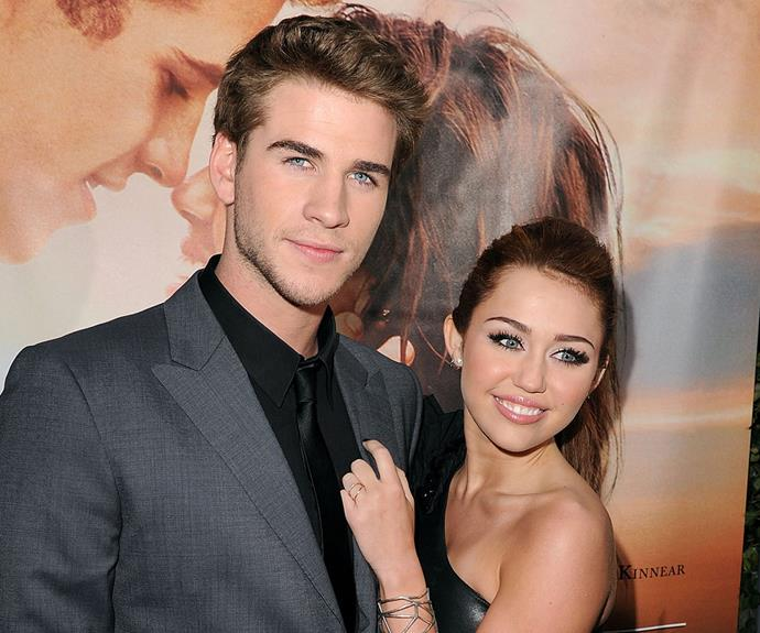 Who doesn't love a bit of vintage Liam with Miley circa 2010? [Not a wagging tongue in sight.](http://www.womansday.com.au/celebrity/australian-celebrities/miley-cyrus-parties-with-elsa-pataky-14396)