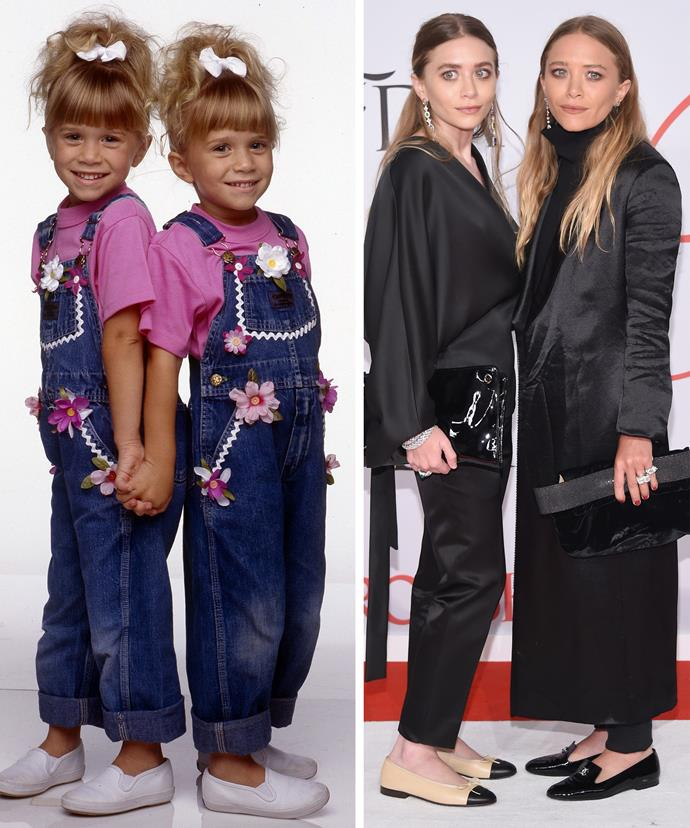 Snubbed! We sadly won't see cameos from Mary-Kate and Ashley in the remake.