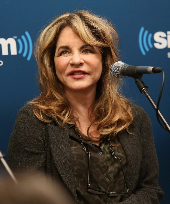 *Grease* star Stockard Channing will take on the role of Liz Taylor.