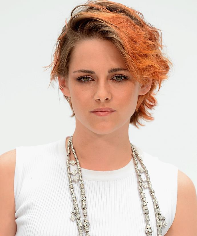 US website Jezebel suggested Kristen Stewart could be Liam Neeson's mysterious new leading lady.