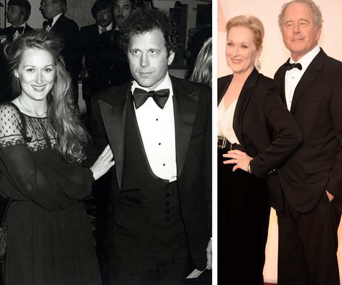 Meryl Streep may have been nominated for 19 Academy Awards in total, but it her relationship with hubby, Don Gummer, is what's really award-worthy.
